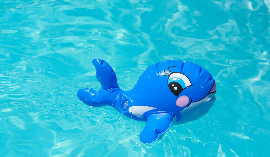 What to Know About Red Cross Preschool Swimming Lessons