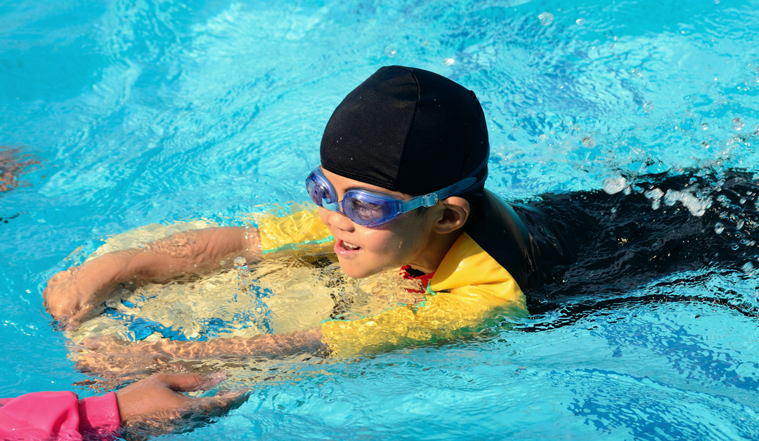 Why Swimming Lessons are Important