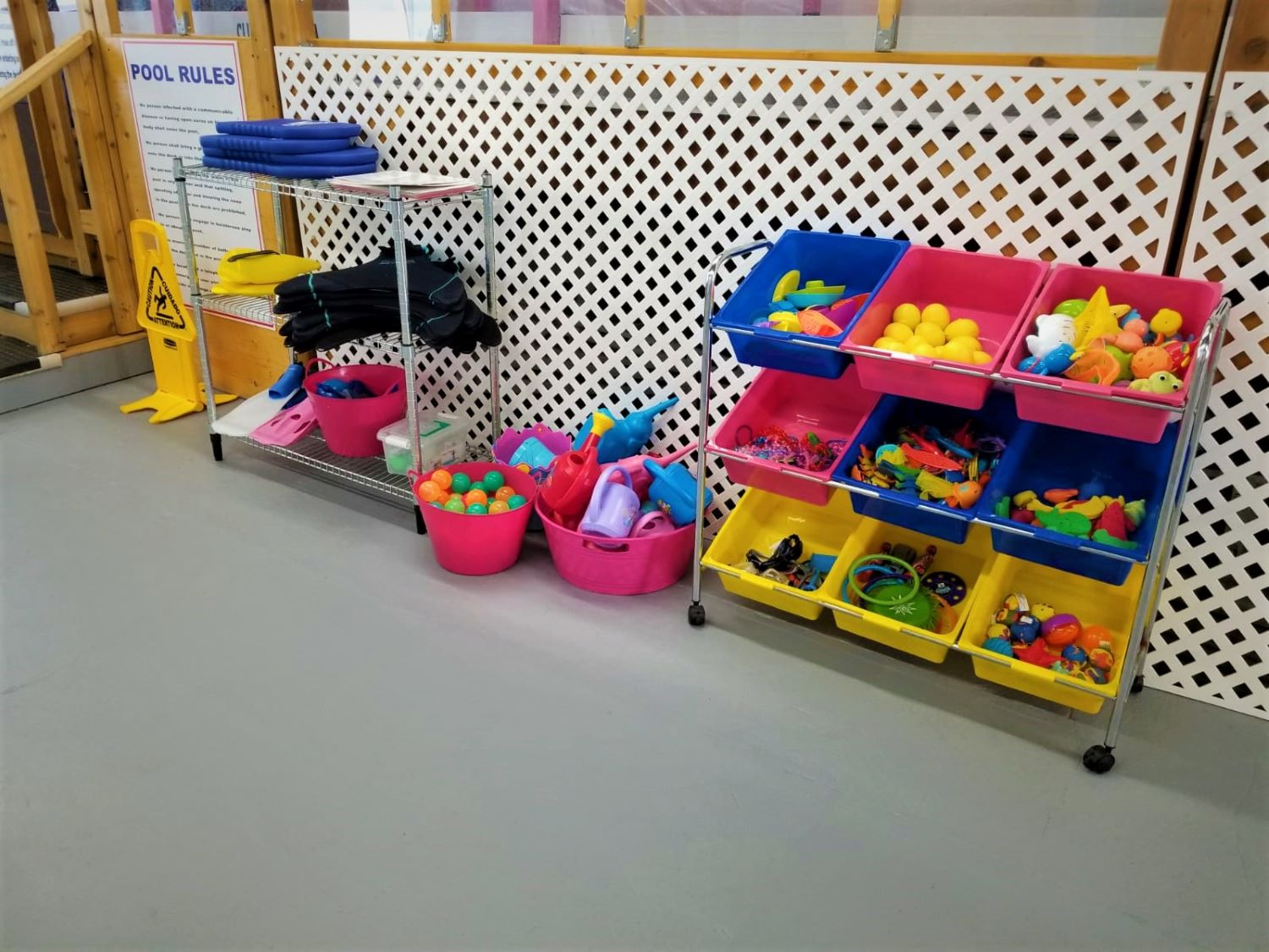 Nepean Indoor - Pool Toys (web)